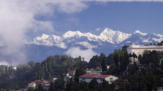 Gangtok Pelling 5 Days