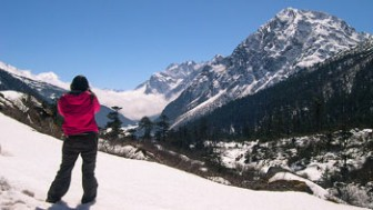 North Sikkim 5 Day