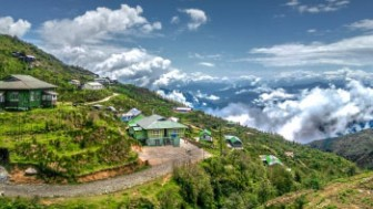 West Sikkim 5 Day