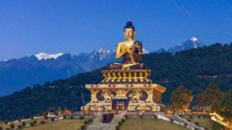 Long Sikkim Darjeeling Tour