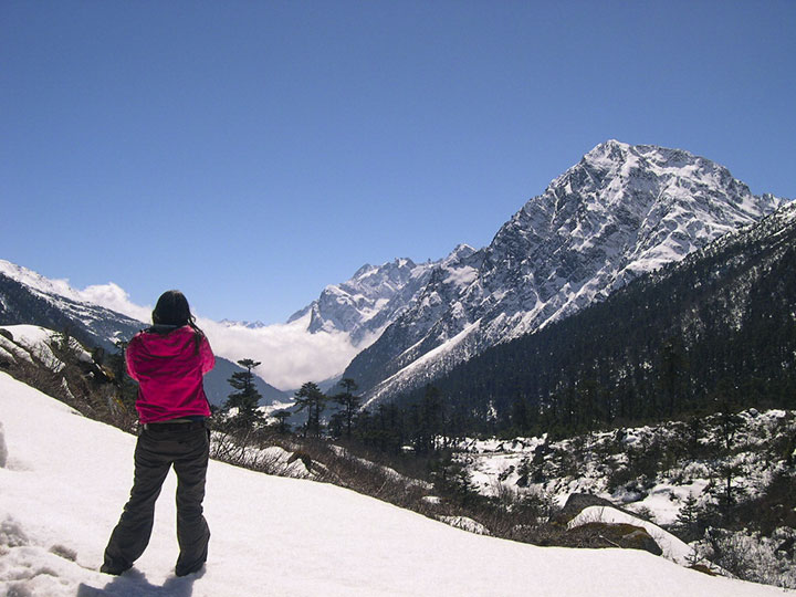 Tour of North Sikkim with Gangtok in 5 Days