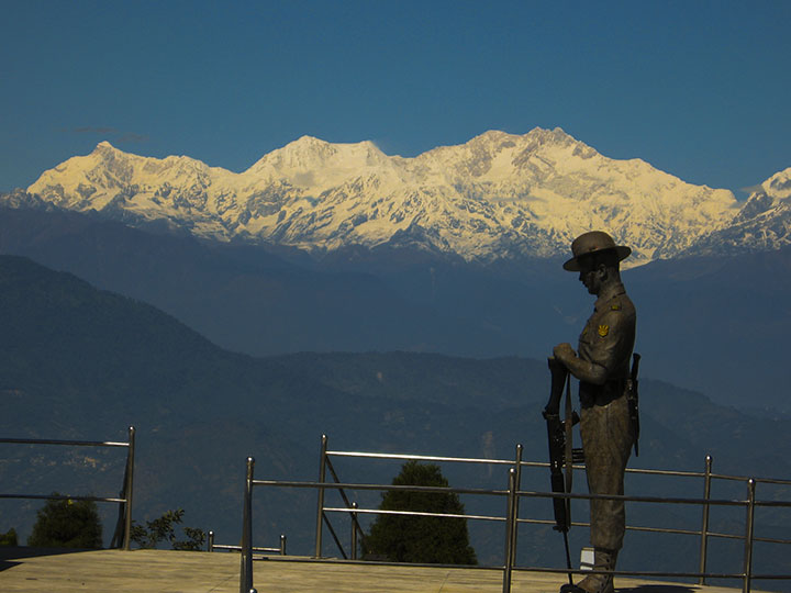 Darjeeling Sikkim Relaxed tour of 9 Days